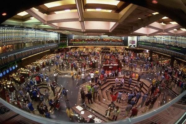 Mercado Disponible De Granos De Rosario